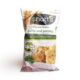 snatts_garlic_parsley_snack_120g